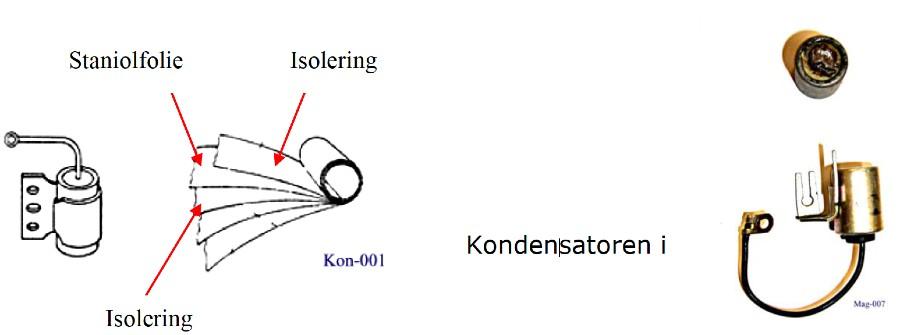 Kondensatoren