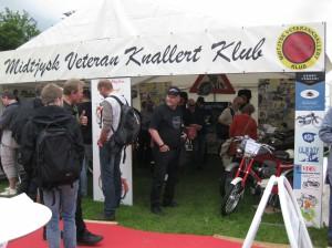 Classic Race Aarhus 2013